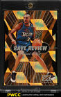 1997 Skybox Z-Force Rave Review Grant Hill #4 (PWCC)