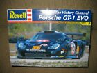 Vintage 1/25 Scale Porsche GT-1 EVO Racer Kit, Revell, c2003: Mint in Box!