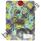 Complete Engine Gasket Set Kit Honda NSR 250 R4J MC18 1988