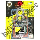 Complete Engine Gasket Set Kit Kawasaki ZR 550 B3 Zephyr 1992