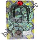 Complete Engine Gasket Set Kit Piaggio Beverly Cruiser 250 ie E3 2007-2008