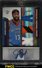 2009 Absolute Memorabilia James Harden ROOKIE RC AUTO PATCH JSY #13 499 (PWCC)