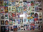 Arizona State Sun Devils Card Lot! 1986 Topps Barry Bonds XRC! Bob Horner Rookie