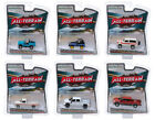 ALL TERRAIN SERIES 8 SET OF 6 CARS 1 64 DIECAST MODELS BY GREENLIGHT 35130