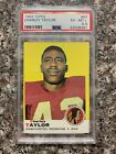 1969 Topps Football Cards 26
