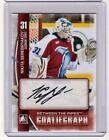 2013-14 ITG Between the Pipes Hockey Cards 37