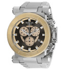 Invicta Coalition Forces 27831 Men's Rose Gold Swiss Chronograph Watch 51mm