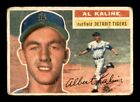 Top 10 Al Kaline Baseball Cards 25