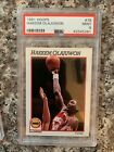 Top Hakeem Olajuwon Cards for Basketball Collectors to Own 32
