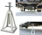 4 Pack Stack Jack Stands Camco Olympian RV Aluminum Stabilizers Camper Trailer