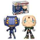 2017 Funko Pop Marvel vs Capcom Infinite Vinyl Figures 19