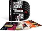 HITCHCOCKALFRED Alfred Hitchcock The Essentials Collection DVD NEW