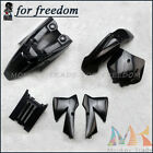 Plastic Fairing Body Kit Black for KTM 50 Senior Adventure Junior SX50 SR50 JR50