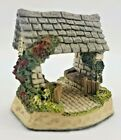 David Winter Cottages - Cameos Lych Gate - 1991