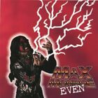 Monroe, Max : Even (CD) W or W/O CASE EXPEDITED includes CASE