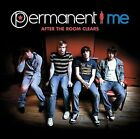 After The Room Clears by Permanent Me (CD) W or W/O CASE EXPEDITED includes CASE
