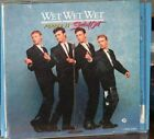 Popped In Souled Out by Wet Wet Wet (CD) W or W/O CASE EXPEDITED includes CASE