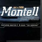 Let's Ride [Single] by Montell Jordan (CD) W or W/O CASE EXPEDITED includes CASE
