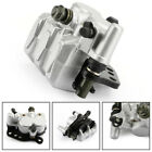 L&R Front Brake Caliper Set 59300-27C20 For Suzuki RM250 RM125 RMX250 DR350SE UA