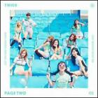 Page Two by Twice: New