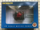 Bachmann Trains HO Scale Gandy Dancer Operating Hand Car in Red # 46223