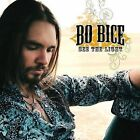 Bo Bice : See the Light (CD) W or W/O CASE EXPEDITED includes CASE