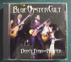 BLUE OYSTER CULT Don't Fear The Reaper CD late-90's hard-rock