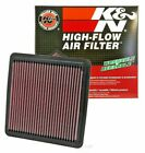 K&N Filters 33-2304 Drop-in Air Filter Fits 09-18 WRX Outback Tribeca Forester