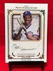 2013 Topps Museum Collection Baseball Cards 32