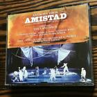 Davies / Anthony Davis: Amistad - Lyric Opera of Chicago; Mark Baker [Performe..