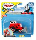 FP Thomas & Friends Take-n-Play JACK front loader die-cast metal R8857-A #952575