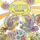 Prayers to Color  Brighten Your Day