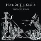 THE LOST RIOTS - (CD) W or W/O CASE EXPEDITED includes CASE