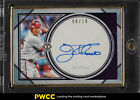Jim Thome's 600th Home Run and the Impact on His Cards and Memorabilia 9