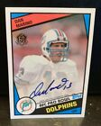 2015 Topps 60th Anniversary Retired Autograph Football Cards 9