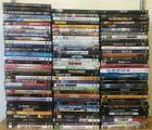 WHOLESALE LOT OF 100 BRAND NEW DVDS AS PICTURED CLEARANCE BIN 01