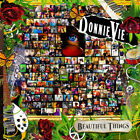 Donnie Vie - Beautiful Things [New CD]