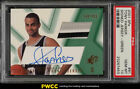 Tony Parker Cards, Rookie Cards and Autographed Memorabilia Guide 51