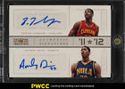 Anthony Davis Rookie Cards Checklist and Gallery 40