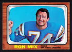 1966 Topps Football Cards 9
