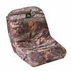 John Deere Gator and Riding Mower Seat Cover Large Camo LP92333
