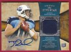 2011 Topps Five Star Football Cards 26