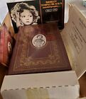 Shirley Temple Blacks autobiography CHILD STAR A signed and numbered limited