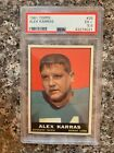 1961 Topps Football Cards 31