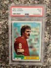 1981 Topps Football Cards 6