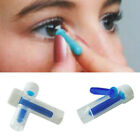 Contact Lens Remover Tool Applicator Case Inserter Suction Cup Plunger Helper