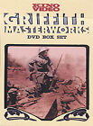 DVD Griffith Masterworks The Birth of a Nation Intolerance Broken Blossoms