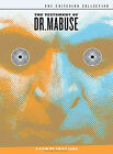 DVD The Testament of Dr Mabuse The Criterion Collection Fritz Lang Accepta