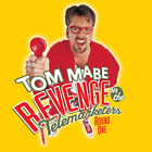 Revenge on the Telemarketers: Round One by Tom Mabe (CD) W or W/O CASE EXPEDITED