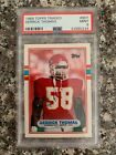 1989 Topps Traded Football Cards 32